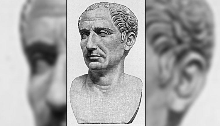 Cine a fost Gaius Julius Caesar? Cine a întemeiat Italia?