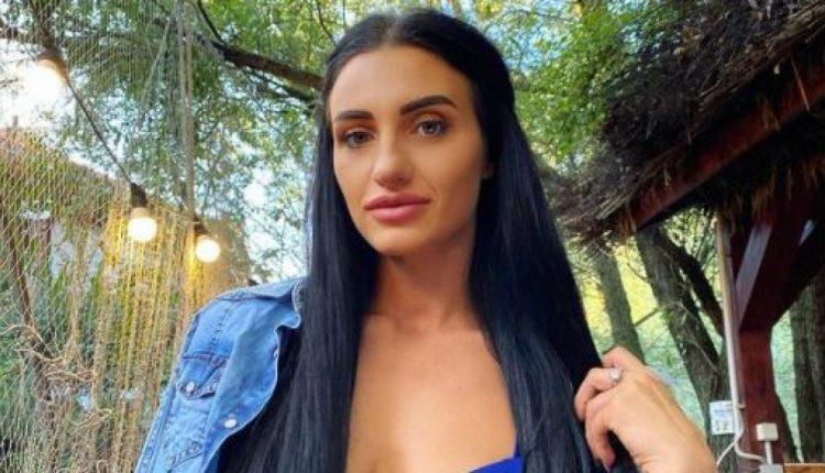 Ana Porgras a mărturisit, pentru prima dată, care este relația cu Zanni