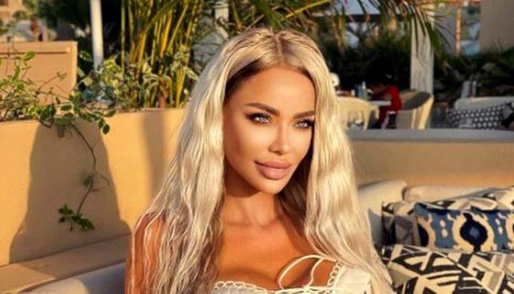 Cum arată Bianca Drăgușanu după o nouă operație estetică?