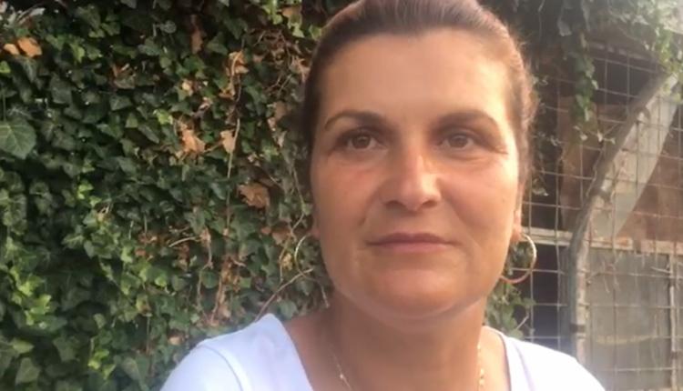 Cu cine s-a căsătorit mama Luizei Melencu?